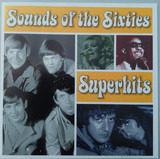 Sounds Of The Sixties - Superhits - The Beach Boys / Manfred Mann