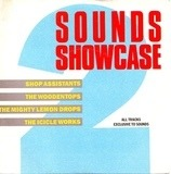 Sounds Showcase 2 - Various