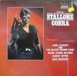 Stallone Cobra - Miami Sound Machine, John Cafferty a.o.