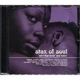 Stax Of Soul / Ain't That Lovin' You Baby - Al Wilson/Climax/The Whispers...