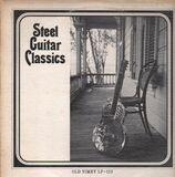 Steel Guitar Classics - Jimmy Tarlton, Roy Acuff a.o.