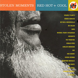 Stolen Moments: Red Hot + Cool Bonus CD - Branford Marsalis, Alice Coltrane, Pharaoh Sanders