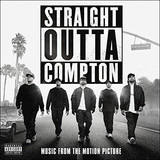 Straight Outta Compton (Music From The Motion Picture) - N.W.A. / Parliament / Eazy-E / Funkadelic a. o.