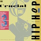 Street Sounds Crucial Electro 3 - Beastie Boys, Jazzy Jeff, LL Cool J