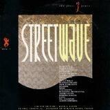 Streetwave - The First Three Years (Vol. 1) - Rose Boyce, Masquerade, Carl Anderson, Fonda Rae...
