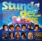 Stunde Der Stars - Die Schallplatte Der Guten Tat - Tony Marshall, Peggy March, Rex Gildo a.o.
