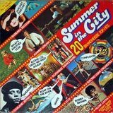 Summer In The City - 20 Brandheisse Top-Hits - Barbara Dickson, Johnny Logan