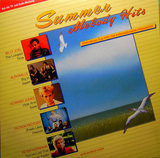 Summer Melody Hits - Alphaville, Eartha Kitt...