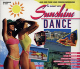 Sunshine Dance - Righeira / Mystic a.o.