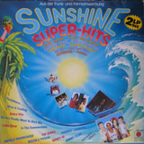 Sunshine Super Hits - Laid Back, Ryan Paris a.o.