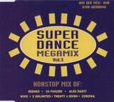 Super Dance Megamix Vol. 3 - Winx / Rednex a. o.