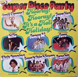 Super Disco Party Vol. 3 - Amii Stewart, Eruption a.o.