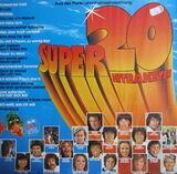 Super 20 - Hit-Raketen - Dschinghis Khan, Peter Alexander a.o.