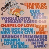 Supercharged Rock N' Roll Hits - Various