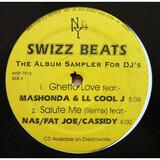 Swizz Beats (The Album Sampler For DJ's) - Eve, Lil Kim, LL Cool J