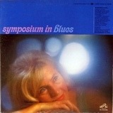 Symposium In Blues - Leroy Carr, Louis Armstrong, Ethel Waters...