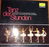 Tanz Der Stunden - Gounod / Falla / Strawinsky / Tschaikowsky