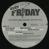 Taste Of Next Friday (Original Motion Picture Soundtrack) - N.W.A., Pharoahe Monch, a.o.