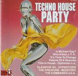Techno House Party - DUKE, The Commando, a.o.