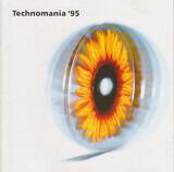 Technomania '95 - Marusha, Jens, a.o.