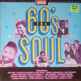 The 60's Soul - Lee Dorsey,Gene Chandler, Joe Tex