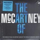 The Art Of McCartney - Billy Joel, Heart a.o.