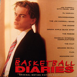 The Basketball Diaries (Original Motion Picture Soundtrack) - PJ Harvey / The Doors / The Cult a.o.