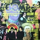 The Best Of Bomp - Volume One - Iggy and the Stooges, The Weirdos a.o.
