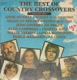 The Best Of Country Crossovers - Volume Two - Anne Murray / Bobby Goldsboro / Billie Jo Spears a. o.