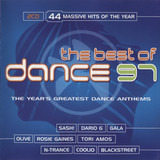 The Best Of Dance 97 - Olive / Tori Amos / Staxx a.o.