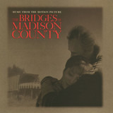 The Bridges Of Madison County - Music From The Motion Picture - Clint Eastwood / Dinah Wahsington / Barbara Lewis a.o.