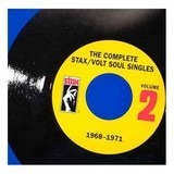 The Complete Stax/Volt Soul Singles, Vol. 2: 1968-1971 - Shirley Walton,Isaac Hayes,Shirley Walton,u.a
