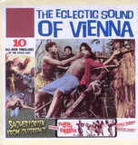 The Eclectic Sound Of Vienna - Tosca / Mum / Jeremiah / Komenda / a.o.