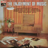 The Enjoyment Of Music - Janet Baker, Barbirolli, a. o.
