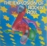 The explosion of rock'n roll - Chuck Berry, Jerry Lee Lewis
