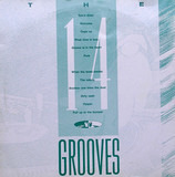 The Grooves 14 - Suzanne Vega / Snap a.o.