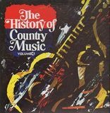 The History Of Country Music - Volume 4 - Various