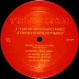 The JDC Mixer - Volume 1 - Rofo, Electric Funk, Ann Joy a.o.