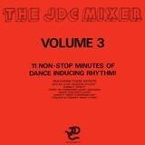 The JDC Mixer Volume 3 - Sunbelt, Venus, Charity a.o.