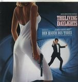 The Living Daylights OST - James Bond 007 - A-Ha / The Pretenders
