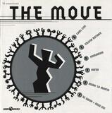 The Move - Scooter / Carl Cox / Uranus a.o.
