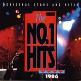 The No.1 Hits - 1986 - Europe / Pet Shop Boys a.o.