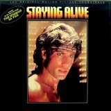 The Original Motion Picture Soundtrack - Staying Alive - The Bee Gees, a.o.