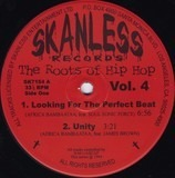 The Roots Of Hip Hop Vol. 4 - Afrika Bambaataa, Soulsonic Force a.o.