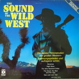 The Sound Of The Wild West - Various