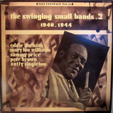 The Swinging Small Bands 2 (1940-1944) - Pete Brown, Eddie Durham a.o.