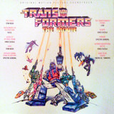 The Movie (OST) - The Transformers®