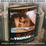 The Truman Show (Music From The Motion Picture) - Philip Glass