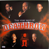 Very Best Of Death Row - Various