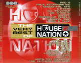 The Very Best Of House Nation Vol. 2 - Red 5, Corazon, a.o.